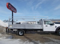Specialized Aluminum Truck Beds - STB 336