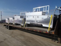 Specialized Aluminum Truck Beds - STB 340