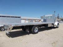 Specialized Aluminum Truck Beds - STB 341