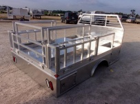 Specialized Aluminum Truck Beds - STB 344