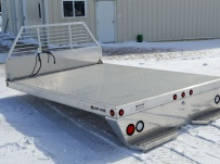 Standard Production Models Aluminum Truck Beds - PMTB 4