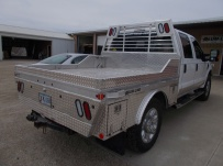 Popular Models Aluminum Truck Beds - PTB 276B