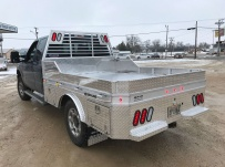 Popular Models Aluminum Truck Beds - PTB 278