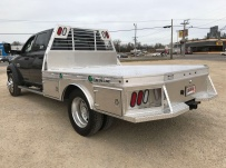 Popular Models Aluminum Truck Beds - PTB 279A
