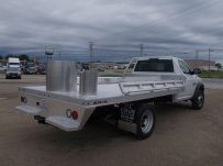 Specialized Aluminum Truck Beds - STB 279A