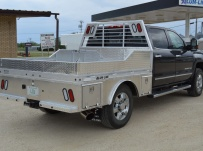 Popular Models Aluminum Truck Beds - PTB 280