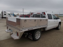 Popular Models Aluminum Truck Beds - PTB 281
