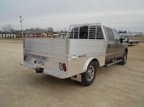 Specialized Aluminum Truck Beds - STB 282
