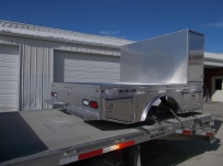 Specialized Aluminum Truck Beds - STB 283
