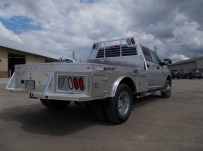 Popular Models Aluminum Truck Beds - PTB 284