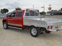 Popular Models Aluminum Truck Beds - PTB 286