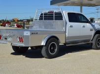 Popular Models Aluminum Truck Beds - PTB 287