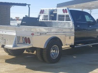 Popular Models Aluminum Truck Beds - PTB 288