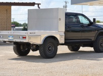 Specialized Aluminum Truck Beds - STB 290A