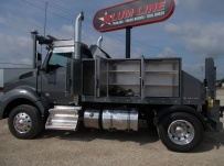 Specialized Aluminum Truck Beds - STB 292