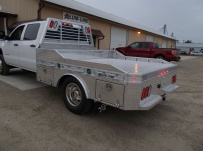 Popular Models Aluminum Truck Beds - PTB 292