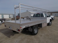 Specialized Aluminum Truck Beds - STB 297A