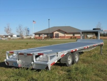 Flatbeds/Cargo Trailers