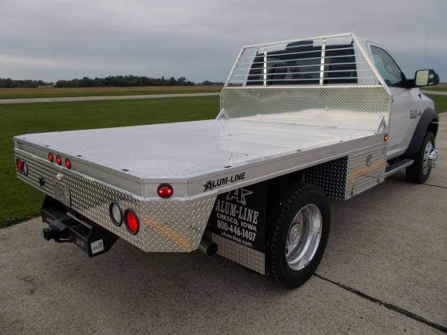 Gooseneck Style Aluminum Truck Beds GTB 220