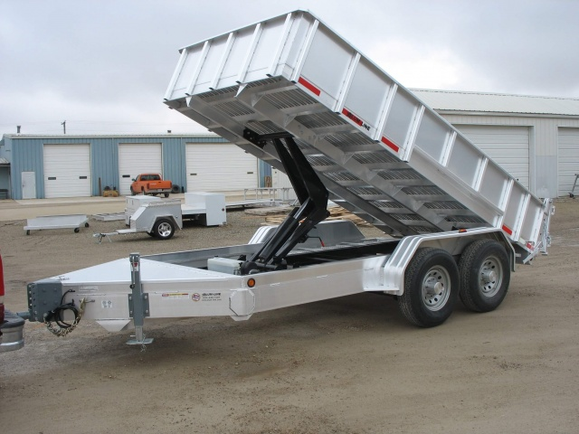 Putting Together A Flatbed Truck C er together with Alumni Relations Staff together with Page 31 besides National Western Stock Show Trucks Cowboys Tow Trailers Video further Bumper Pull Aluminum Dump Trailers. on alumline