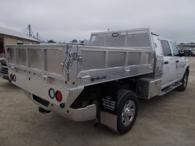 1 Ton Chipper Box Body : Custom all aluminum trailers truck bodies boxes for sale